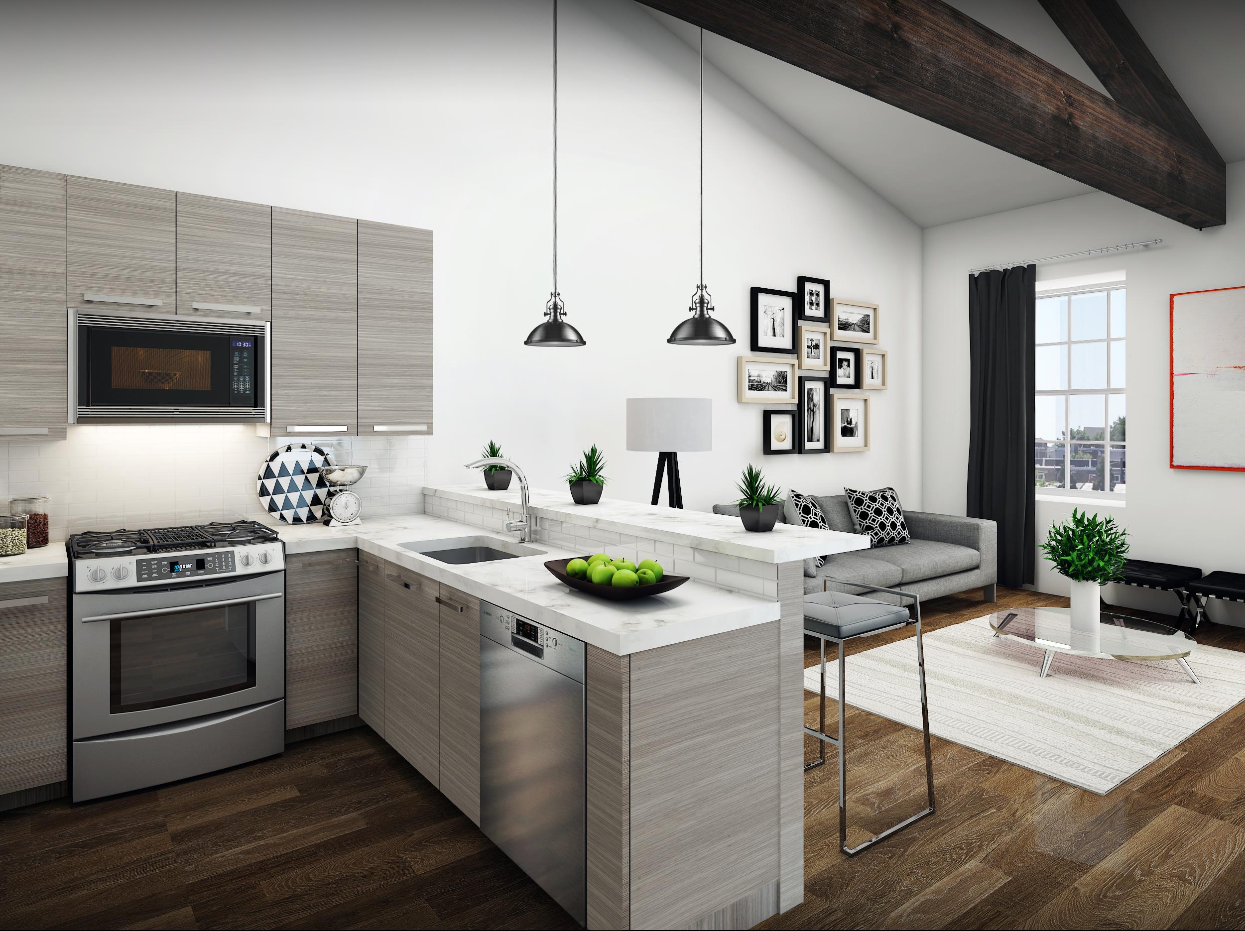 Luxury Apartments Manayunk Philadelphia 410 Shurs